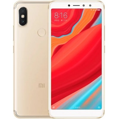 Xiaomi Redmi S2 3/32Gb EU gold Смартфон