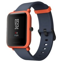 Amazfit Bip International Cinnabar Red Умные часы