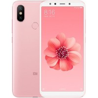 Xiaomi Mi A2 4/64GB EU rose gold Смартфон