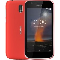 Nokia 1 Warm Red Смартфон