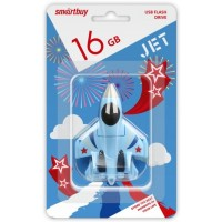 Smart Buy 16Gb Wild series Истребитель (SB16GBFI) usb-флеш