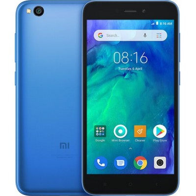 Xiaomi Redmi Go 1/8GB EU blue Смартфон
