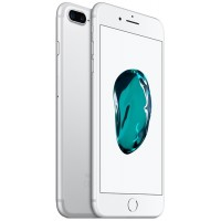Apple iPhone 7 Plus 32Gb silver EU Смартфон