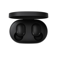 Беспроводные наушники Xiaomi Mi True Wireless Earbuds Basic (black)