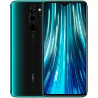 Xiaomi Redmi Note 8 Pro 6/64Gb EU forest green Смартфон