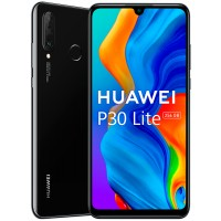 Huawei P30 lite 6/256Gb New Edition midnight black (MAR-LX1B) RUS Смартфон