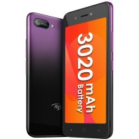 iTEL A25 (L5002) gradation purple Смартфон