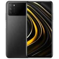 Poco M3 4/64Gb power black RUS Смартфон